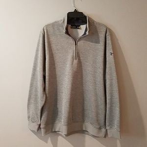 Men's extra large Under Armour sweater